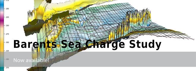 Barents Sea Charge Study